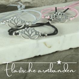 elastische armbanden